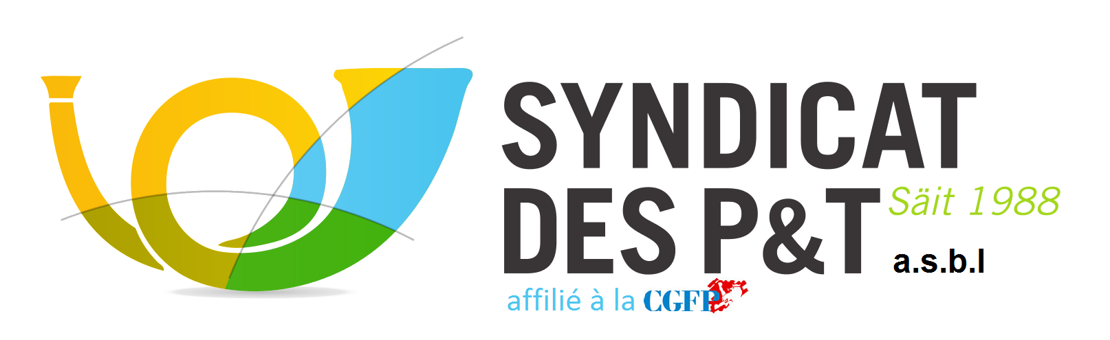 logo syndicat cgfp